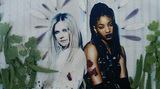 Avril Lavigne&Travis Barker(BLINK-182)参加!WILLOW、ニュー・アルバム『Lately I Feel Everything』収録曲「G r o w」ヴィジュアライザー公開!
