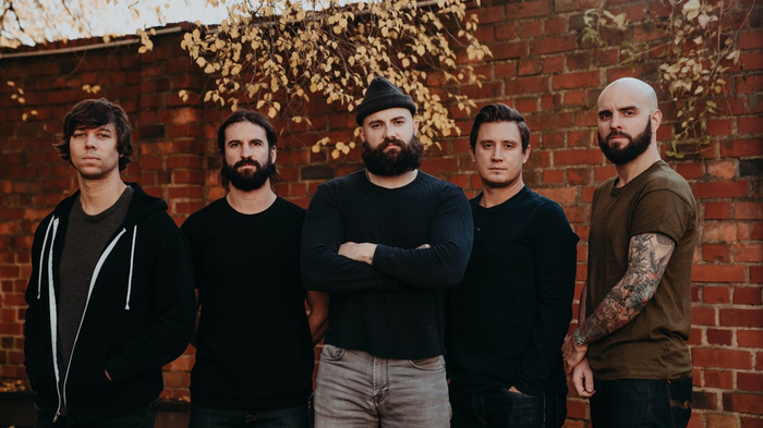 AUGUST BURNS RED、最新アルバム『Guardians』より「Bloodletter」MV公開!