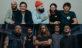 AUGUST BURNS RED × FIT FOR A KING、互いのヴォーカリストを入れ替えた配信EP『Guardians Of The Path』をリリース!