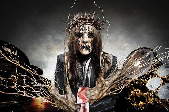 SLIPKNOTの元ドラマー Joey Jordisonが逝去