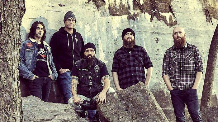KILLSWITCH ENGAGE、最新アルバム『Atonement』とデビュー・アルバム『Killswitch Engage』を全曲再現するライヴ・ストリーミング・イベントを開催!