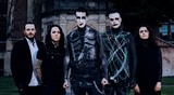 MOTIONLESS IN WHITE、メジャー2ndアルバム『Disguise』より「Thoughts & Prayers」MV公開!