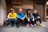 SHIMA、3rdシングル『MAKE IT MAKE IT』リリース決定!今作も8cmシングルとしてリリース!