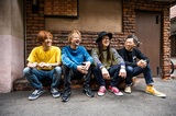 SHIMA、2ndシングル『JET GET』より「OVER」MV公開!