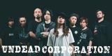 UNDEAD CORPORATION、4年ぶりのフル・アルバム『Blaze』より先行シングル第1弾「Oblivion」配信開始&リリック・ビデオ公開!