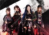 """Mary's Blood、ニュー・アルバム『Mary's Blood』リリース記念し東名阪ツアー""""Blow Up Our Fire TOUR""""開催決定!"""
