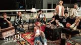 UVERworld、青山テルマとのコラボ曲「SOUL」MVを今夜20時公開!