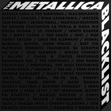 "METALLICAの""The Black Album""カバー・アルバム『The Metallica Blacklist』からROYAL BLOODによる「Sad But True」カバーが公開!"