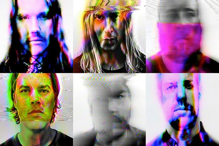 UNDEROATH、ニュー・アルバム『Voyeurist』来年1月リリース決定!新曲「Hallelujah」公開!