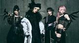 JILUKA、9/15リリースの新作『IDOLA』より新曲「KUMARI」MV公開!