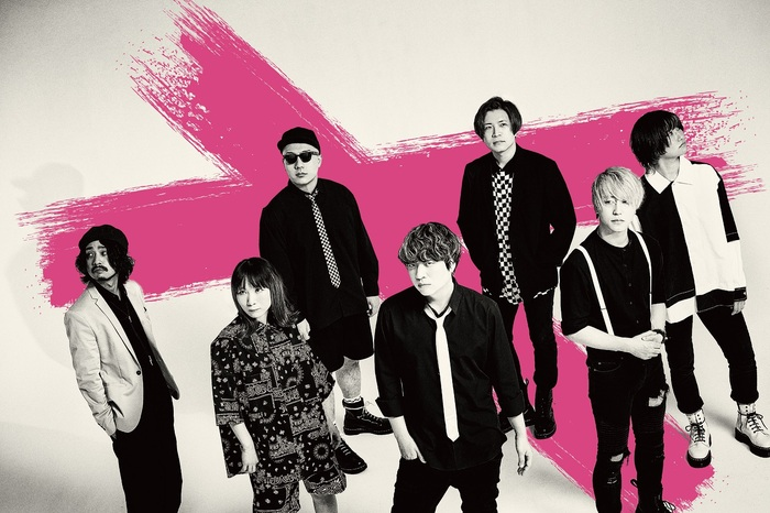 """MAYSON's PARTY、1stミニ・アルバム『MAYSON's PARTY』リリース・ツアー""""THE TOUR 2021""""10月~11月公演詳細発表!SHIMA、AIRFLIP、IRIE BOYS、NUBO、SEPTALUCKら出演決定!"""