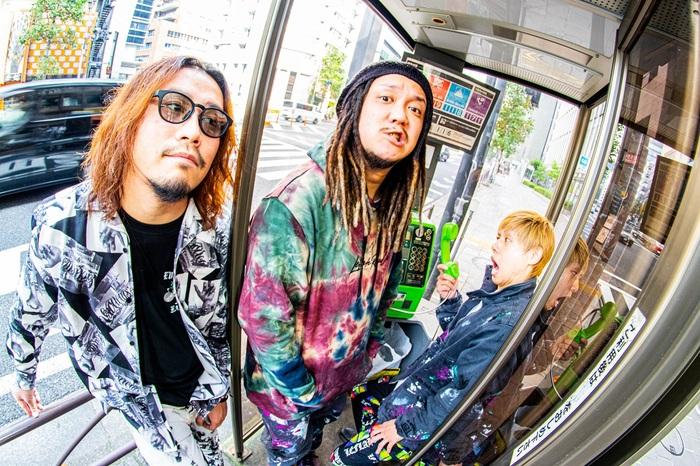 MINAMI NiNE、デジタル・シングル「Planet」8/25リリース決定!