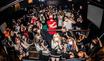 誰もシラナイ。、Isam(MAKE MY DAY)、水野ギイ(ビレッジマンズストア)出演!8/1(日)名古屋激ロックDJパーティー@今池3STAR大盛況にて終了!次回は12月上旬に20周年記念公演として開催!