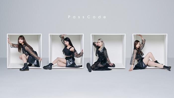 """PassCode、今田夢菜の""""勇退""""を発表。これまでの軌跡を総括した初のベスト盤『PassCode THE BEST -LINK-』9/29リリース決定"""