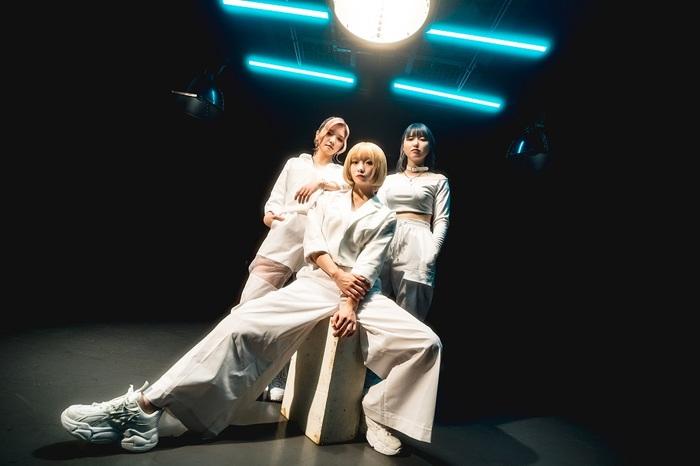 TRiDENT、8/18リリースのEP『UNDER GROUND』より「Alive」MV公開!