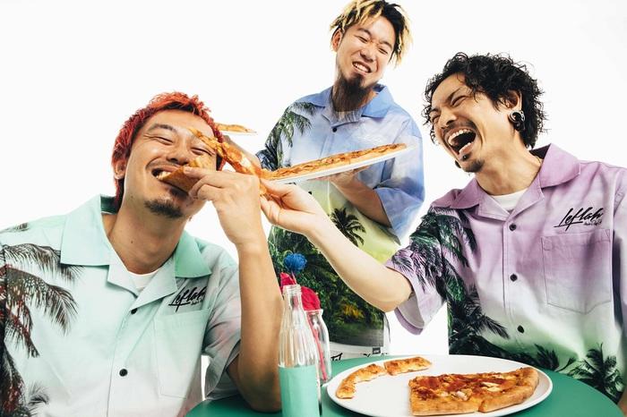 WANIMA、8/18リリースの7thシングル『Chopped Grill Chicken』より「離れていても」MV公開&先行配信スタート!