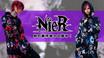 NieR(ニーア)秋の新作一斉入荷!人気のBIGシルエットパーカーや、フラップがアクセントになったサルエルパンツなど注目のアイテムがラインナップ!フォロー&RTでNieRグッズが当たるキャンペーンも同時開催!