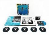 NIRVANA、『Nevermind』30周年記念エディションが11/12全世界同時発売!