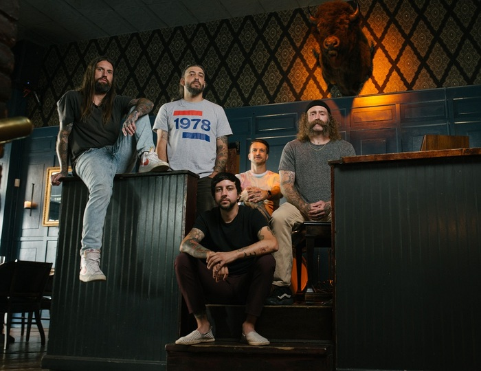 EVERY TIME I DIE、ニュー・アルバム『Radical』より新曲「Planet Shit」リリース!