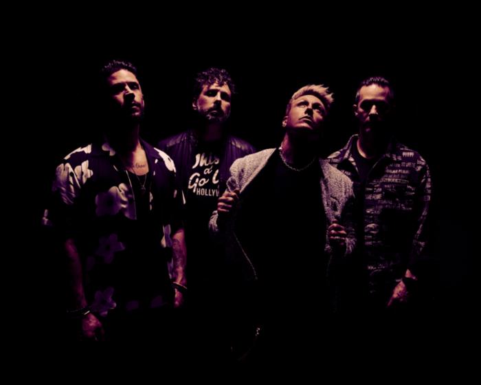 PAPA ROACH、新曲「Kill The Noise」デジタル・リリース!MVも公開!