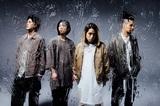 "Survive Said The Prophet、秋のツアー""something BOLD tour""開催決定!"