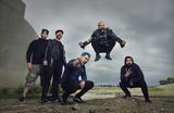 ZEBRAHEAD、新ヴォーカル迎えた第3章第2弾シングル「A Long Way Down」9/10リリース!ジャケット写真公開!