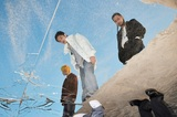 JESSE(The BONEZ/RIZE)フィーチャリング参加!Age Factory、4thアルバム『Pure Blue』11/24発売決定&ワンマン・リリース・ツアー開催発表!