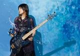 ベーシスト 一ノ瀬(ex-絶対倶楽部)によるソロ・プロジェクト 青色壱号、1stシングル『A LONLEY DIVER』11/24リリース!