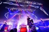 lynch.、11/17リリースの映像作品『TOUR'21 -ULTIMA- 07.14 LINE CUBE SHIBUYA』収録内容発表!