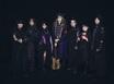 地獄の大魔王 ダミアン浜田陛下率いるDamian Hamada's Creatures、第Ⅲ聖典『魔界美術館』ジャケ写&プロモーション・ムービー公開!