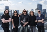 DREAM THEATER、ニュー・アルバム『A View From The Top Of The World』より「Awaken The Master」MV公開!