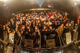 10/24(日)激ロックDJパーティーSPECIAL@渋谷clubasia、大盛況にて終了!次回は11/13(土) 東京激ロックDJパーティー@渋谷THE GAME、デイタイムにて開催決定!