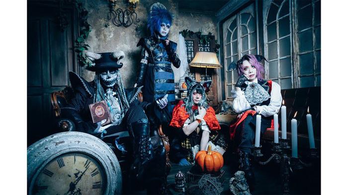 Leetspeak monsters、10/20リリースの6thマキシ・シングル『Trick or Treat』のリリースを記念しゲキクロとコラボ・アイテム販売決定!