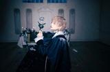 luz、ニュー・アルバム『FAITH』全曲クロスフェード動画公開!公式TikTokアカウント始動!