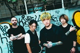 """MAKE MY DAY、ニュー・シングル「The Vandal」11/3配信決定!Sailing Before The Wind、PROMPTSらゲストに迎えた""""The Vandal Tour""""開催!"""