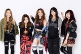 NEMOPHILA、フル・メンバーでの初ワンマン・ライヴをLINE CUBE SHIBUYAで来年1/9開催&1stアルバム『REVIVE』12/15リリース決定!
