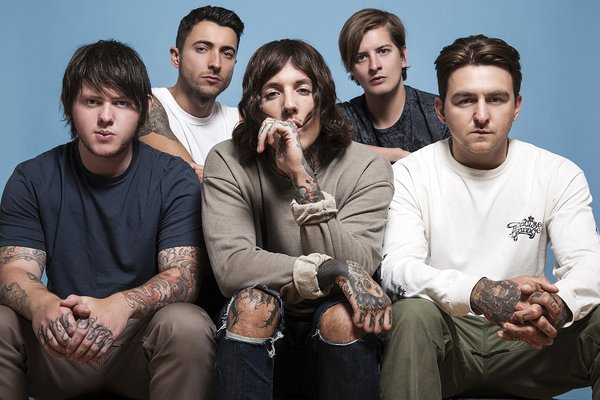 BRING ME THE HORIZON、PARKWAY DRIVE,ARCHITECTS、I KILLED THE PROM QUEENのグッズが一斉入荷!ZIPパーカーをはじめ新作アイテムが多数ラインナップ!