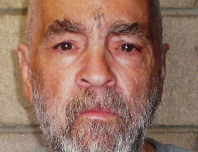 """MARILYN MANSON、KASABIANの名前の由来ともなった""""悪の象徴"""" Charles Manson受刑者が死去"""