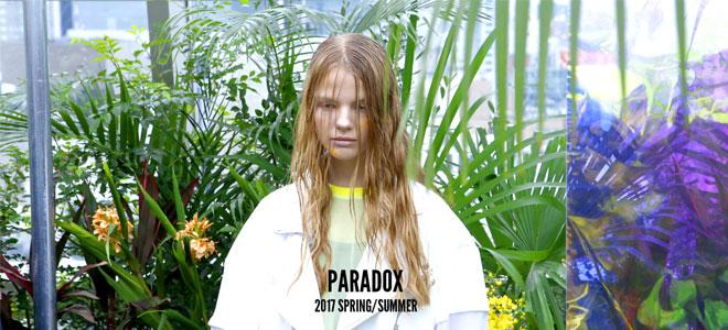PARADOXからロング・タイプのフード・ベストやTシャツ、unclodからはバングルや存在感のあるネックレスなどが登場!