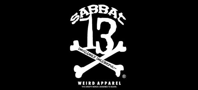 SABBAT13から多機能バックパック、THRASHERからはキャップ、ICECREAMからは最新グラフィックTシャツが一斉新入荷!