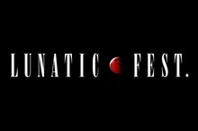 """""""LUNATIC FEST."""" タトゥーシール"""