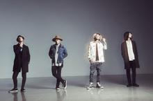 The BONEZ、12/22の大阪公演に1組2名招待!メンバー全員サイン入りドラムヘッド、ミート&グリートの豪華W特典付!