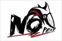 """No Fear Festival"" Tシャツ&タオル"