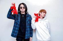 HEY-SMITH サイン入りマガジン