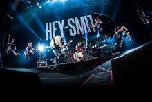 HEY-SMITH Tシャツ+サイン入り激ロックマガジン