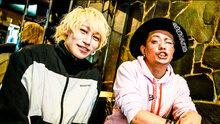 唯丸®(BLACKSHEEP SYNDROME.)×田中 聖 コラボサイン色紙