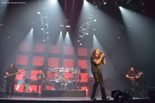 DREAM THEATER アートプリント4枚セット