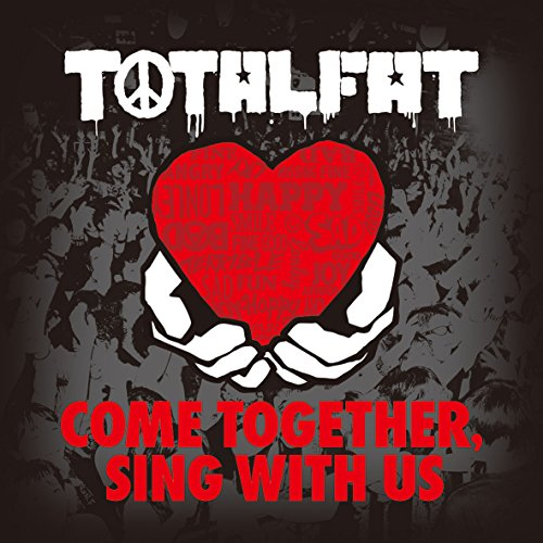 COME TOGETHER,SING WITH US