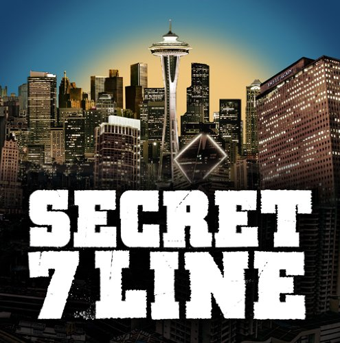 SECRET 7 LINE