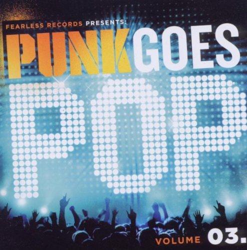 Punk Goes Pop Vol.3
